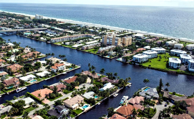 Delray Beach Intracoastal Homes for Sale
