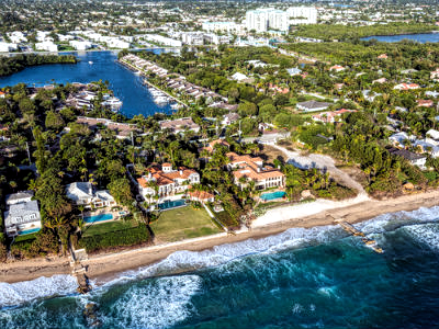 Delray Beach Waterfront Luxury Homes For Sale