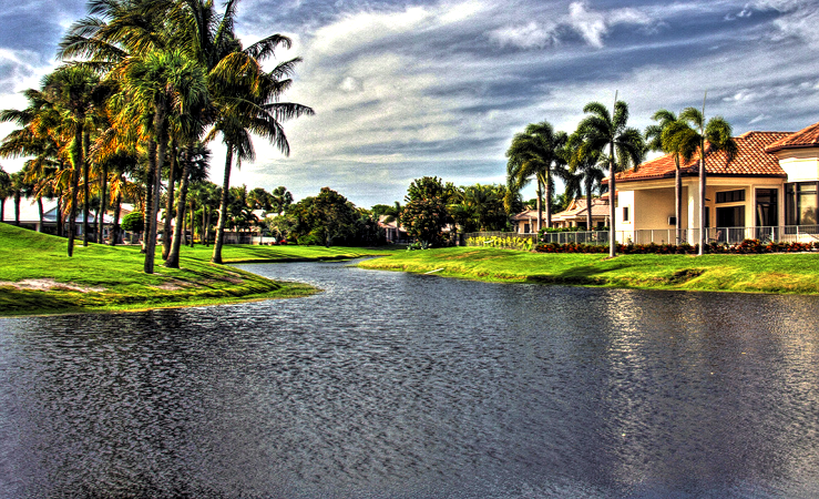 Delray Beach Country Club Homes for Sale