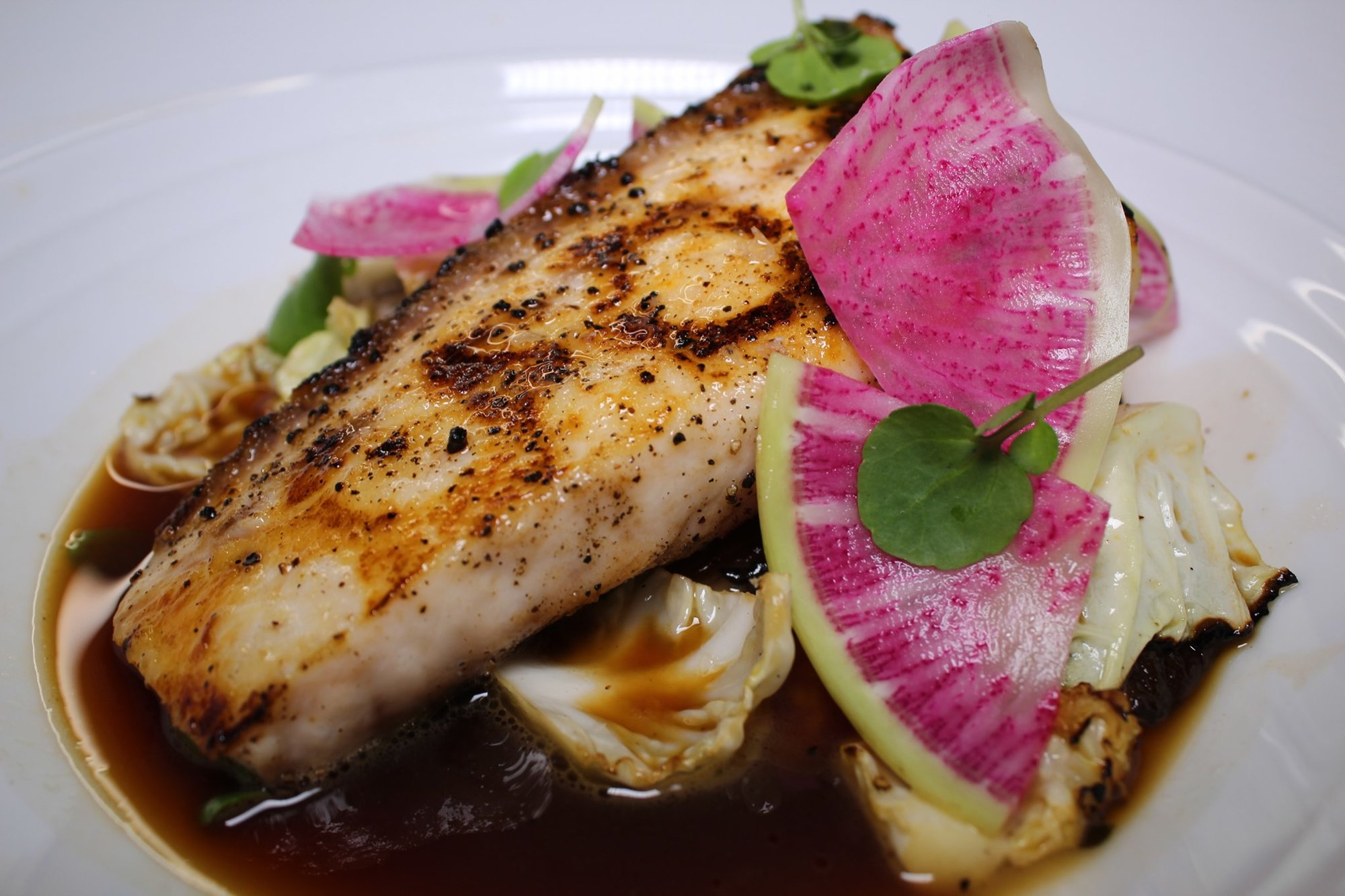 New Restaurants in Delray Beach & Boca Raton