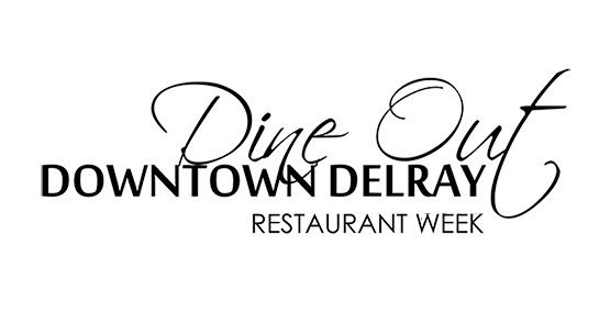 Dine Out Downtown Delrayt