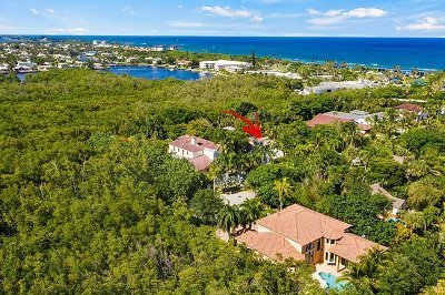 Ocean Ridge Neighborhood Homes for Sale