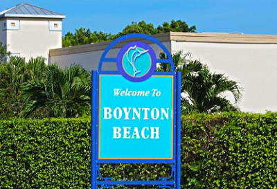 Boynton Beach Single Family Homes for Sale