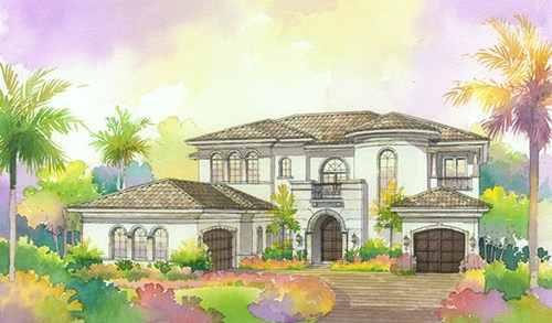 Boca Raton New Construction Homes for Sale