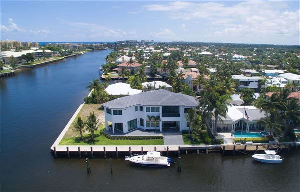 Homes For Sale In Pompano Beach