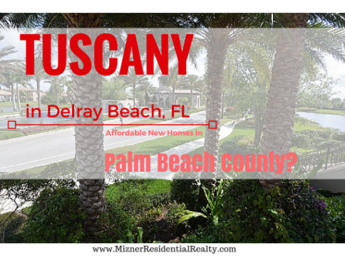 new homes delray beach fl